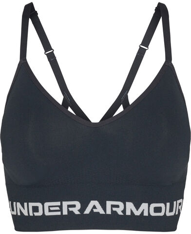 UA Seamless Low Long Bra