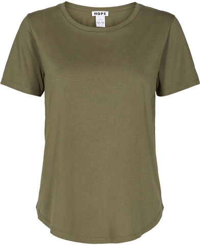 One t-shirt