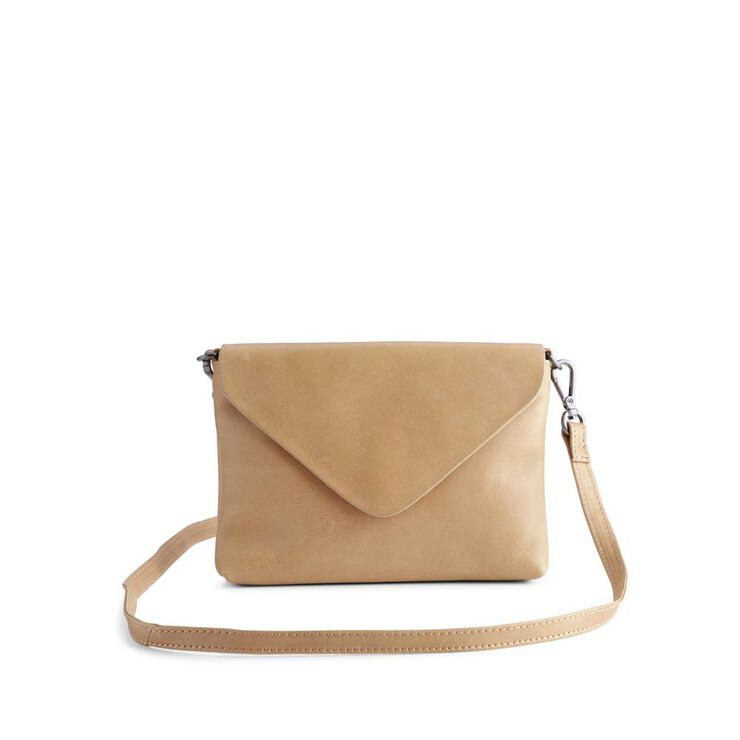JennyMBG Crossbody Bag, Antiq.