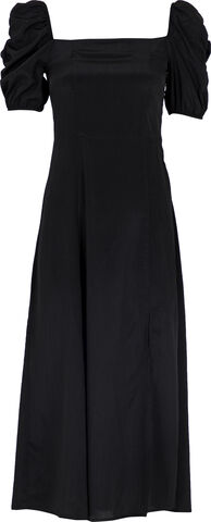 Camma Solid Dress