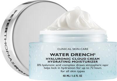 Water Drench Hyaluronic Cloud Cream 48 ml.