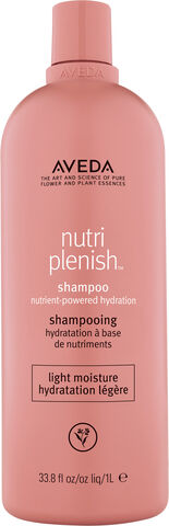 NutriPlenish Shampoo Light 1000ml