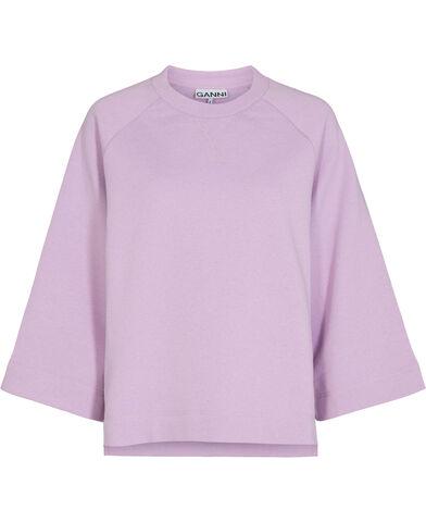 T2763 Oversized sweatshirt