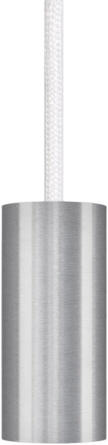 Aluminium m. Hvid ledning