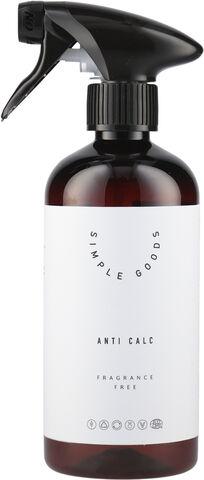 Anti Kalk - Duftfri 500 ml