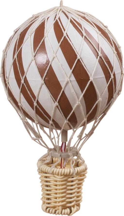 Luftballon Lille - Rust