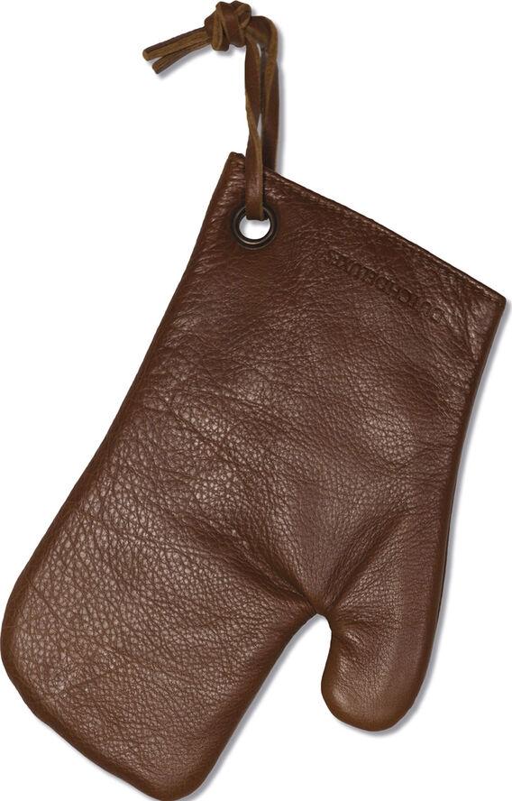 Klassisk Ultimativ Grill&Ovn handske BRUN
