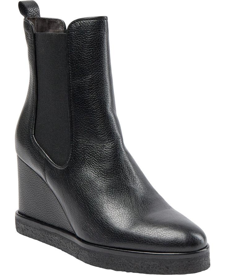 Kort Støvle - 4830