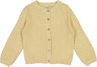 Knit Cardigan Magnella