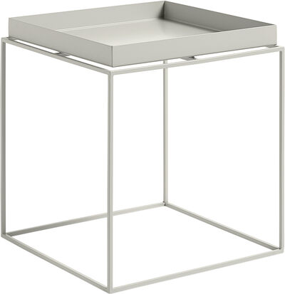 Tray Table L40xW40xH40/44