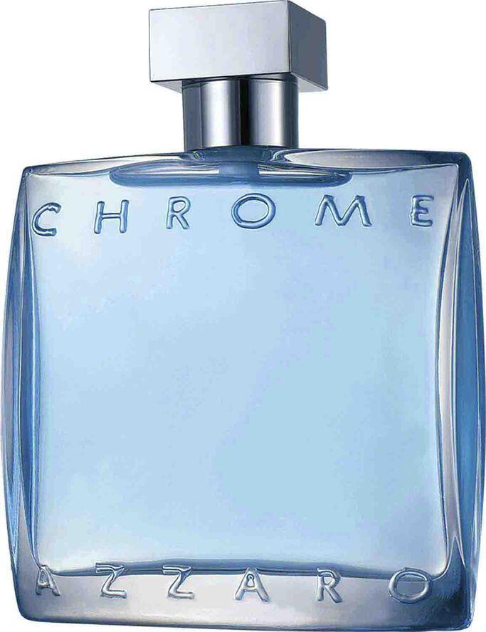 Chrome Eau De Toilette 100 ml.