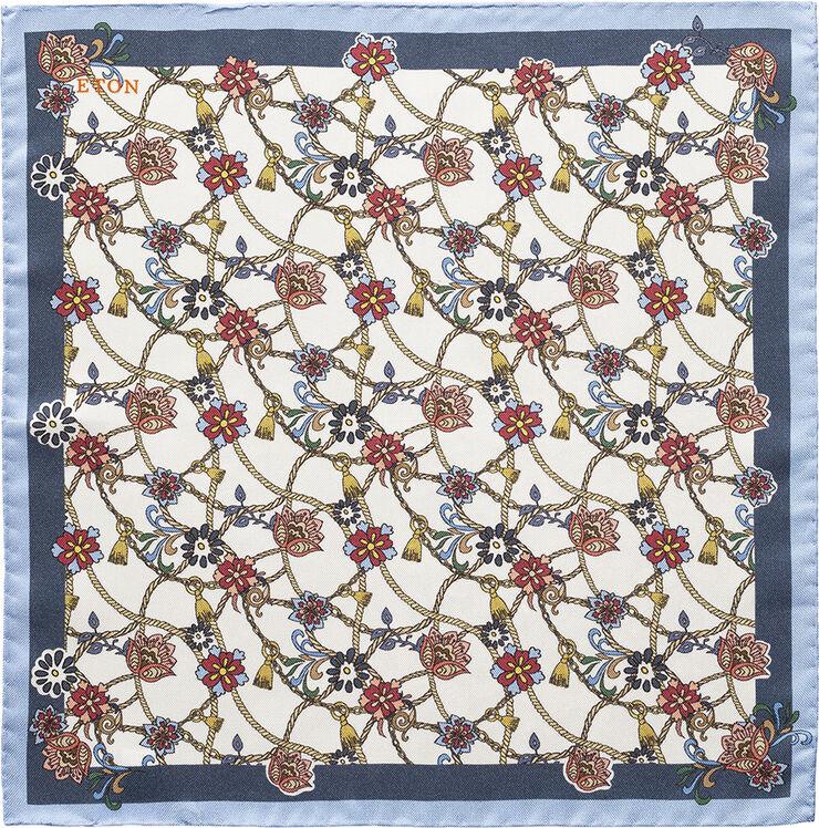 Silk Pocket Square