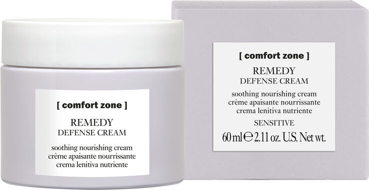 Remedy Defense Cream 60 ml.