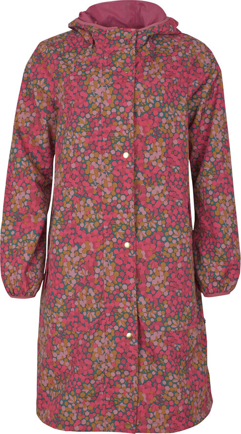 Edith rain jacket