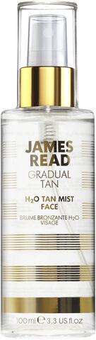 H2O Tan Mist Face 100 ml.