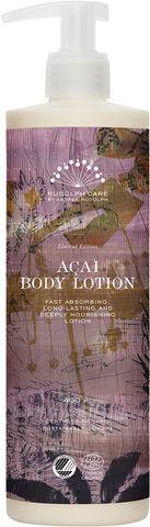 Acai Body Lotion 400 ml. limited