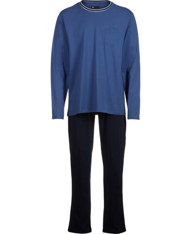 JBS pyjamas jersey