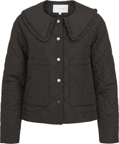 VISELLI L/S QUILTED JACKET /RX