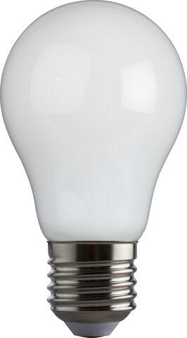 e3 LED Proxima A60, E27, 1055lm, OPAL, 927, Dæmpbar = 75W G