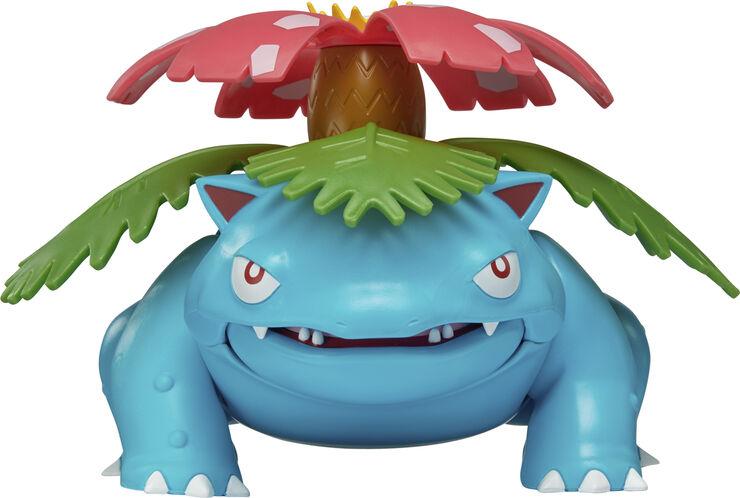 Pokemon Legendary Figure - Venasaur