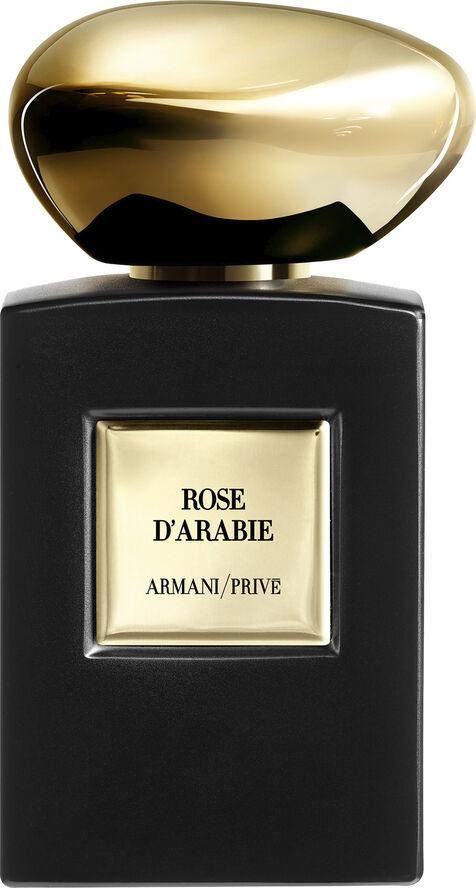 A/P Rose d'Arabie