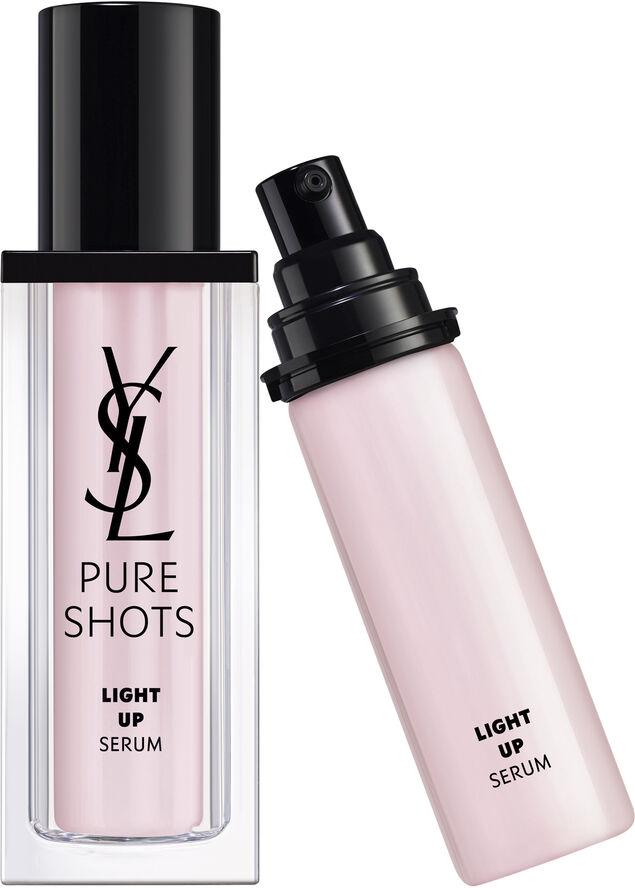Yves Saint Laurent Pure Shots Light Up Serum Refill