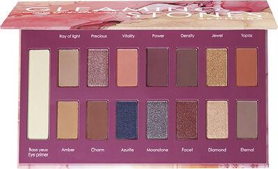 Gleaming Stones - Premium Palette