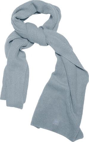 JUNIPER ribbing scarf - GOTS/Vegan
