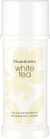 White Tea Cream Deo 40 ml.