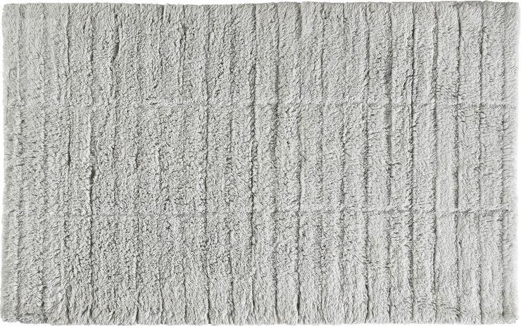 Bademåtte Pure Grey Tiles