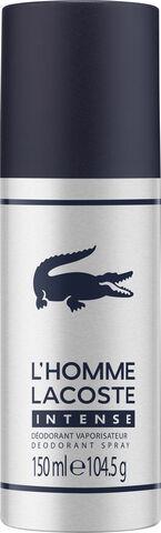 L'Homme Intense Deodorant Spray 150 ml.