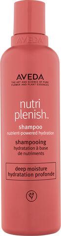 NutriPlenish Shampoo Deep Moisture 250ml