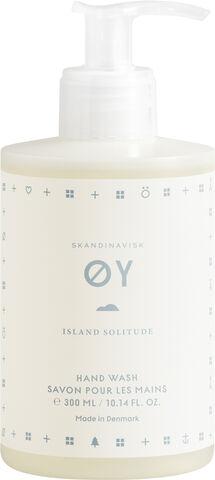 ØY Island håndsæbe 300 ml.