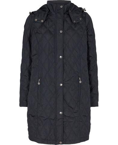 Long Jacket_ Autumn Quilt