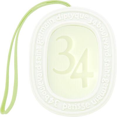 34 boulevard saint germain scented oval