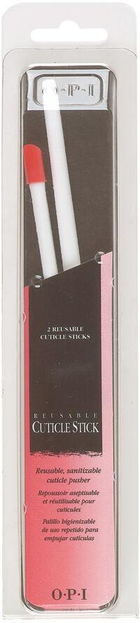 Cuticle Sticks 2/PK