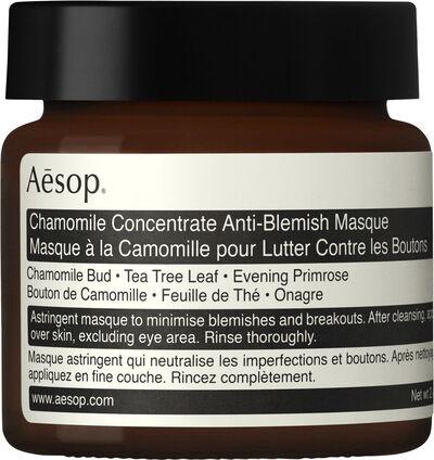 Chamomile Concentrate Anti-Blemish Masque