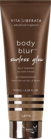 Body Blur Sunless Glow - latte