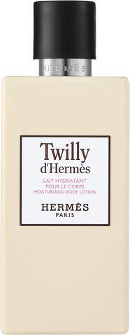 Twilly d'Hermès Moisturizing Body Lotion 200 ml.