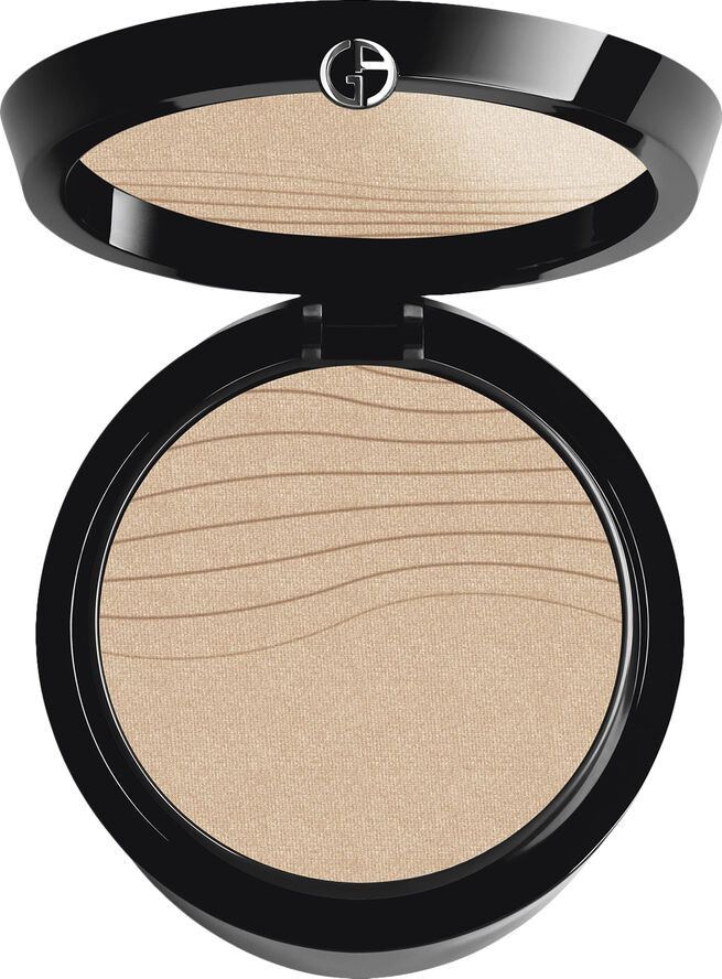 Luminous Silk Glow Fusion Face Powder
