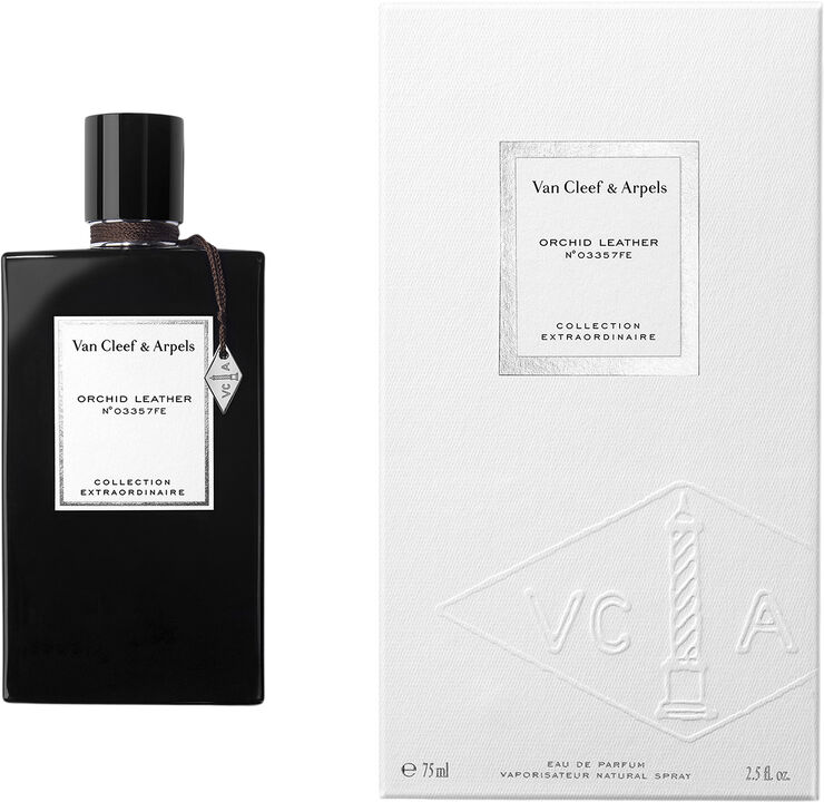 ORCHID LEATHER 75 ML