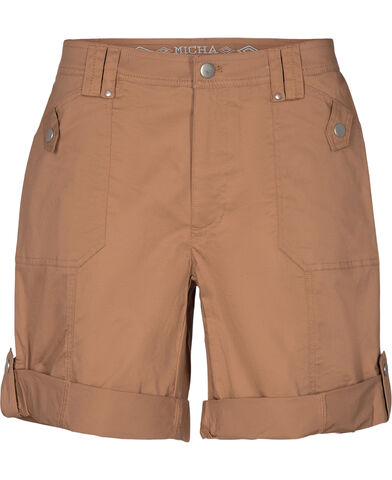 Shorts_Casul Summer Cotton