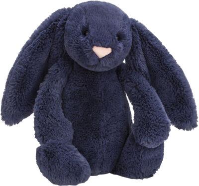 Bashful kanin, Navy mellem 31 cm