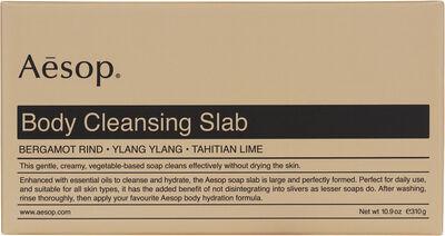 Body Cleansing Slab