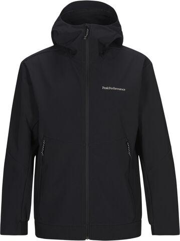 M Adventure Hood Jacket