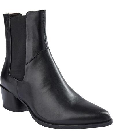 Lara ankelstøvle