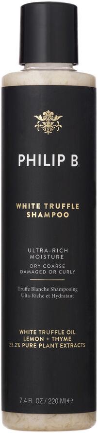 White Truffle Ultra-Rich Moisturizing Shampoo 220