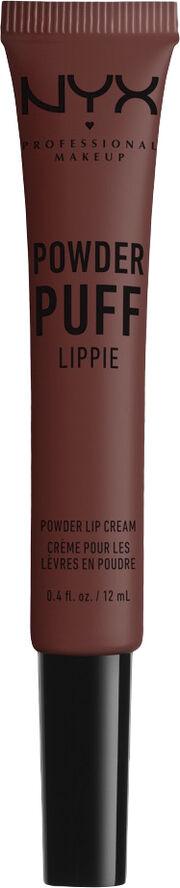 Powder Puff Lippie Powder Lip Cream