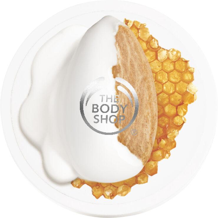 Almond Milk & Honey Soothing & Restoring Body Butter