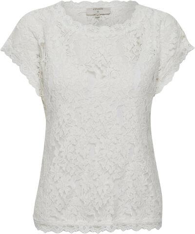Vivi lace blouse